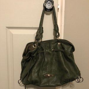 Elliott Lucca Tote Handbag